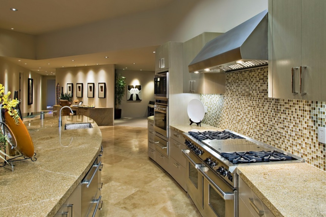custom countertops, erath la
