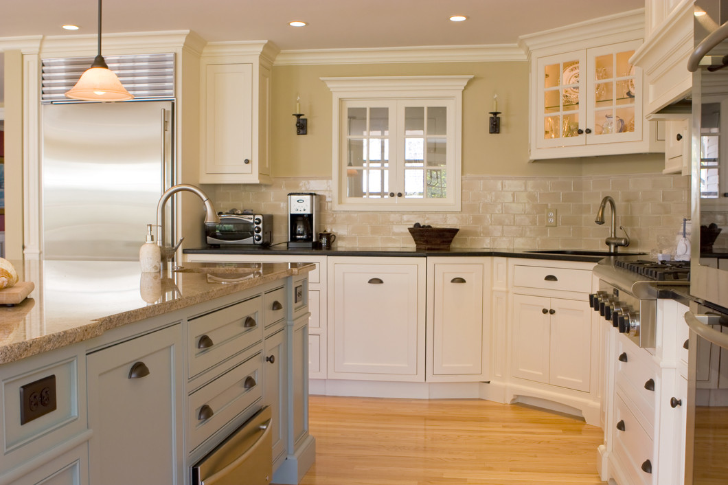 Optimize Your Storage Space With Custom Cabinets